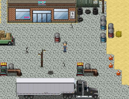 Trucker quest