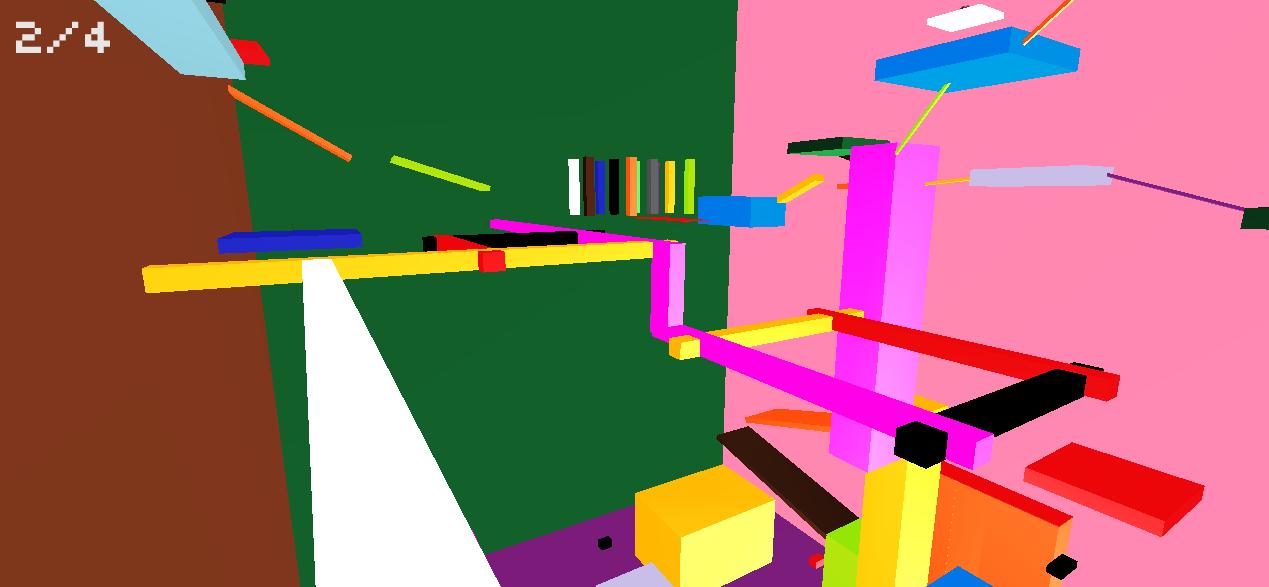 death epileptic pixels
